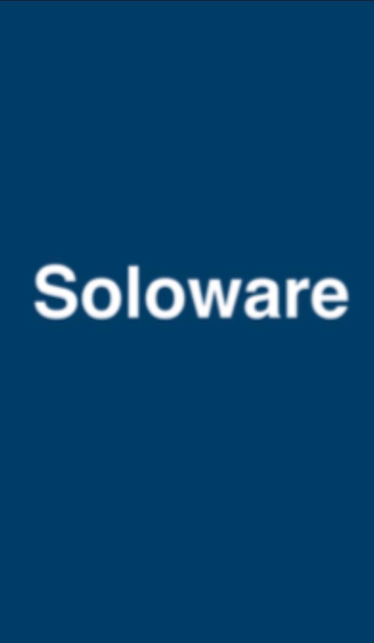 Soloware